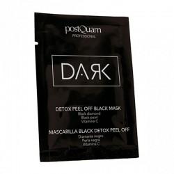 SACHETS DETOX BLACK MASK...