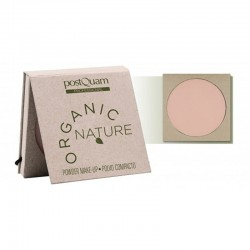 POLVO COMPACTO ORGANIC LIGHT
