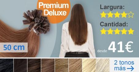 Queratina Lisa 50cm Premium